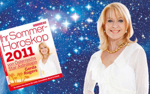 Sommer-Horoskop im Ranking