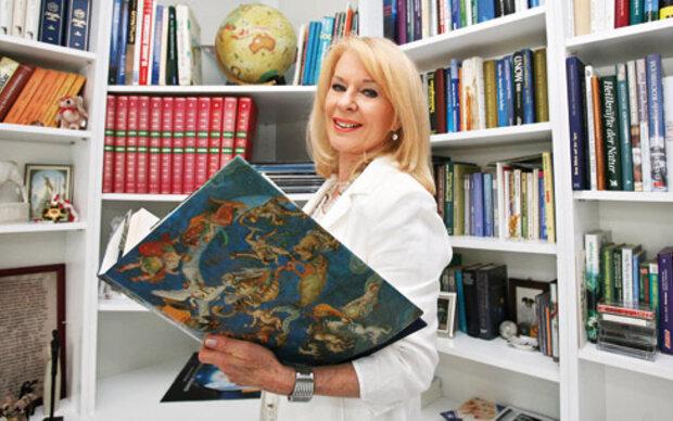 Horoskop 2012: Wer sind die Glückskinder?