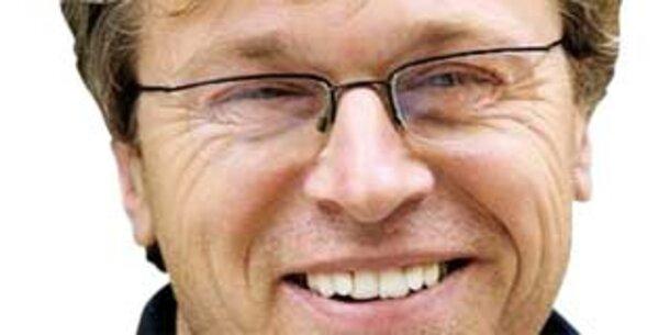 Gerhard Martinek verlässt CCP,Heye
