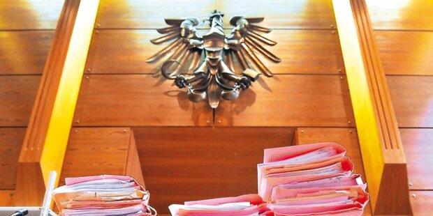 Wiederbetätigung: Freispruch für Ex-FPÖler