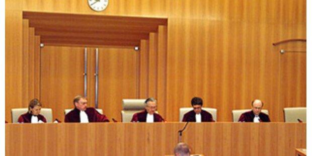 Richter steht wegen Alkoholunfällen unter Anklage