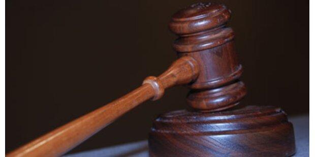 Ranghoher Richter in Moskau erschossen