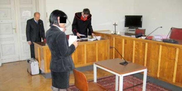 Ehefrau erwürgt: 8 Jahre wegen Totschlags