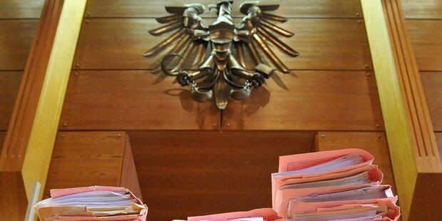Schlepper-Prozess: Zwei Serben zu Haft verurteilt