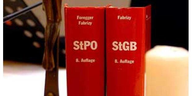 22-köpfige Diebesbande in Salzburg vor Gericht