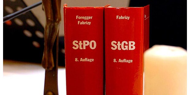 Mordprozess gegen 21-Jährigen in Vorarlberg vertagt