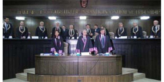 Türkisches Gericht stärkt Rechte von Konvertiten