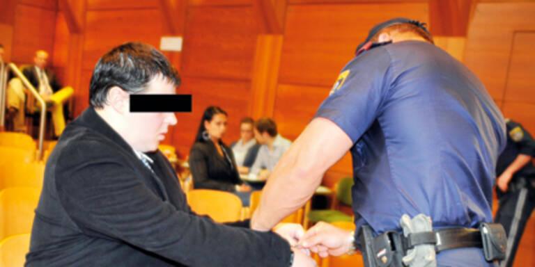 Dealer (23) stach zu - Opfer in Lebensgefahr