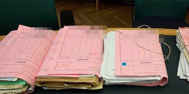 Mord in Tirol: 18 Jahre für Serben bestätigt
