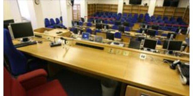 Zwei Jahre Haft für Ex-FPÖ-Bezirksrat