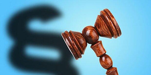 Bankräuber zu 10 Jahren Haft verurteilt