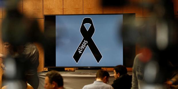Lubitz zu Germanwings-Tragödie: