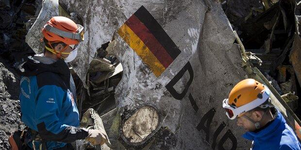 Lufthansa bietet 25.000 Euro Schmerzensgeld