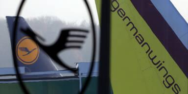 Germanwings übernimmt Lufthansa-Strecken