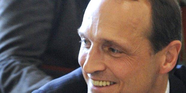 Gerstl folgt Schüssel im Nationalrat nach