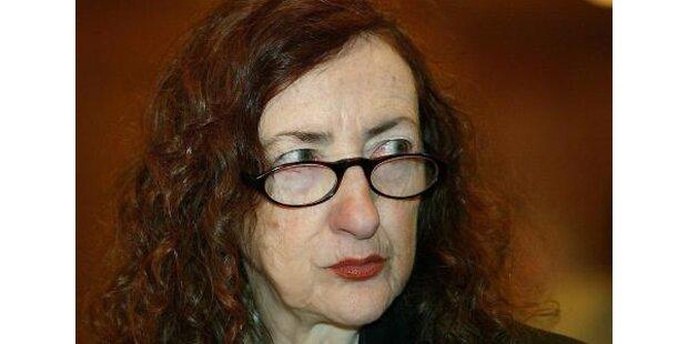 Autorin Elfriede Gerstl gestorben