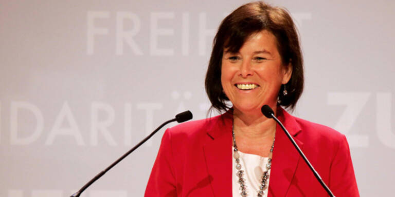Birgit Gerstorfer zur oö. SP-Chefin gewählt