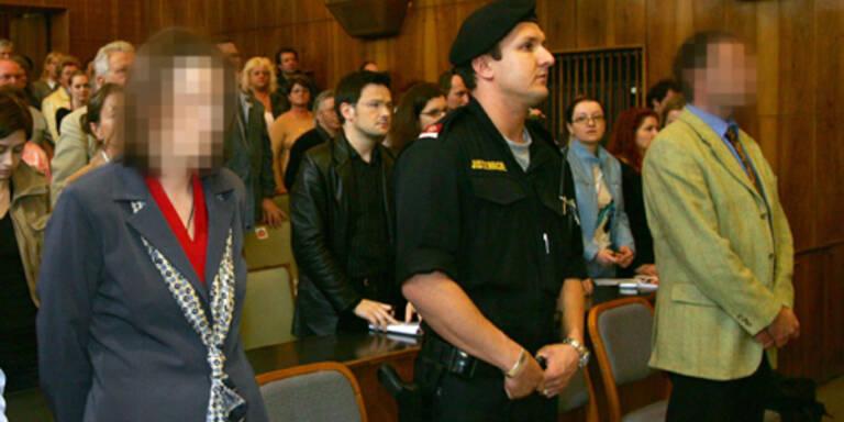 Grazer Babymorde - Urteil für Vater bestätigt