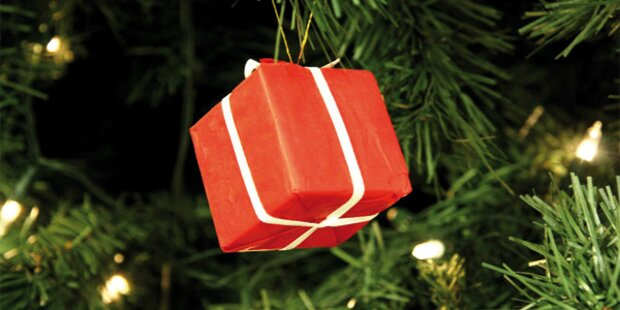 Weihnachtspost: Empfohlene Aufgabezeiten