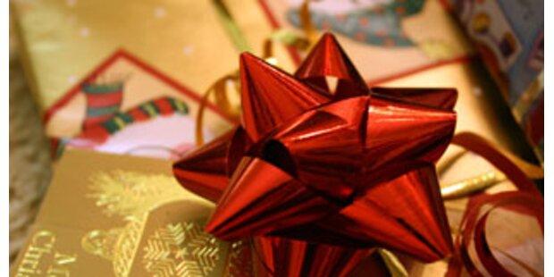 Die schrägsten Weihnachtsgeschenke