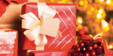 Top- Weihnachtsgeschenke 2015