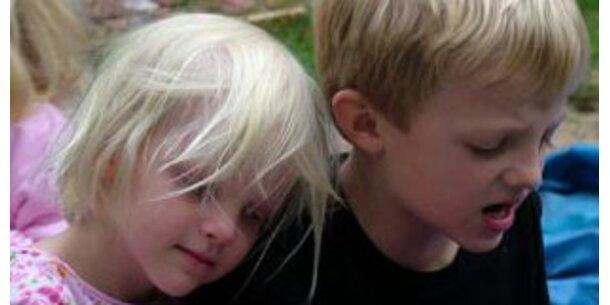 Frauen mit großem Bruder bekommen weniger Kinder