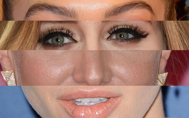 Diese Promi-Gesichtszüge wünschen sich Frauen