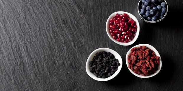 Macht Superfood fit und gesund?