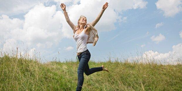 30 Tipps für ein gesünderes Leben