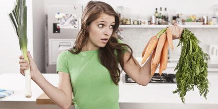Erkältungssaison: Diese 6 Lebensmittel sollten Sie jetzt essen