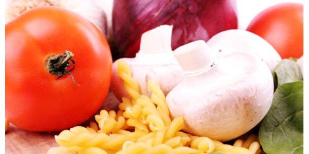 Gesundes Essen muss nicht teuer sein