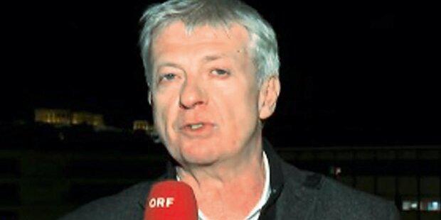 Untreue-Affäre im ORF wird Fall für Staatsanwalt