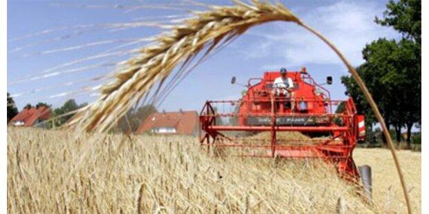 Agrarförderungen wieder geheim