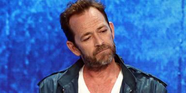 """""""Beverly Hills, 90210""""-Star nach Schlaganfall im Spital"""