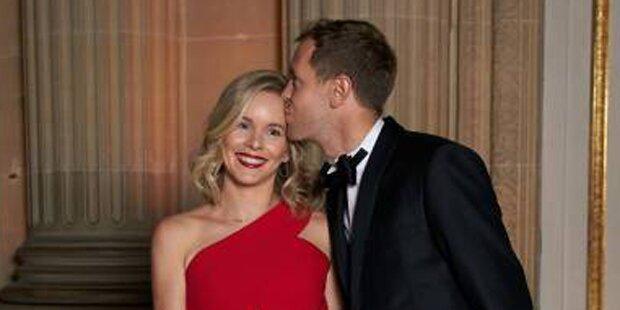 Vettel Hochzeit