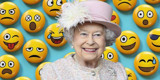 Queen sucht einen Social-Media-Chef