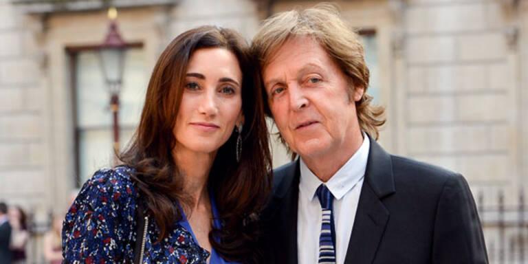 McCartney: Landhaus zum 70er