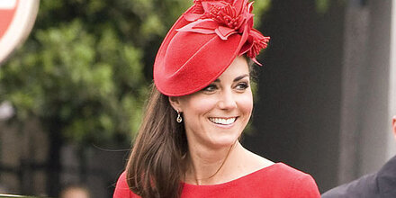 Kate: Queen of Style