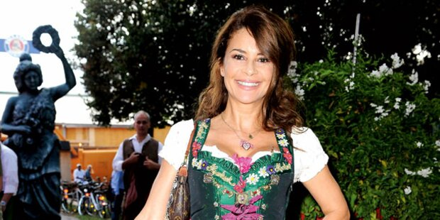 Pleite: Gitta Saxx hat 177.000 Euro Schulden