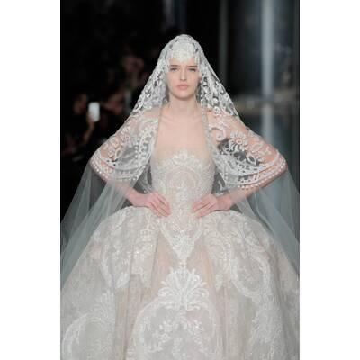Elie Saab Haute Couture F/S 2013