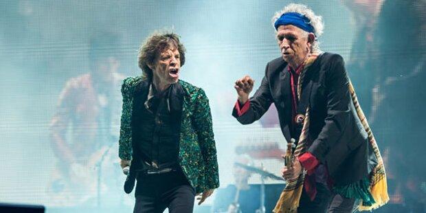 Neues Album von den Rolling Stones