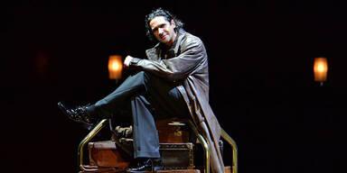 """Salzburger Festspiele 2014: """"Don Giovanni"""" von W.A. Mozart"""