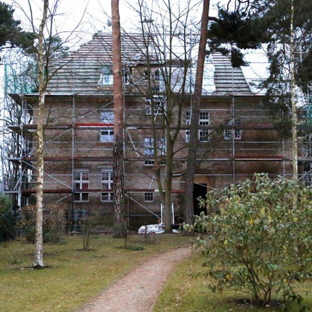 Bushido Villa