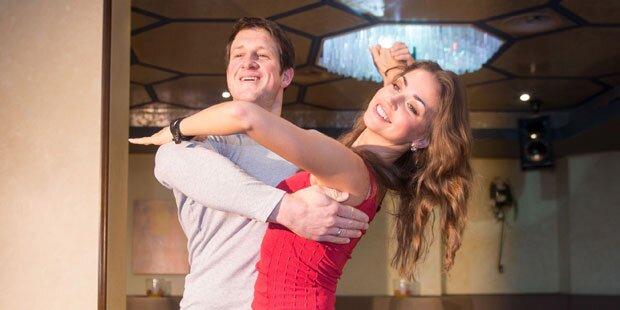 Steiner: Schmerzen vom Tanzen