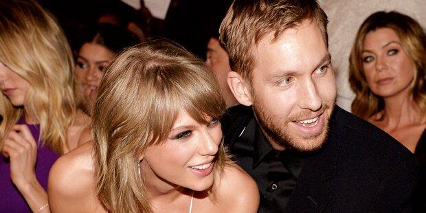 Swift & Harris machen ihre Liebe nun offiziell