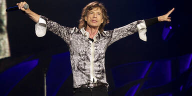 """Rolling Stones """"14 On Fire""""-Tour in Oslo"""
