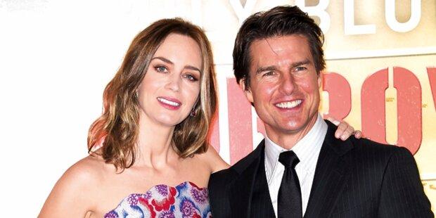 Cruise: In 24 Stunden 3 Premieren besucht