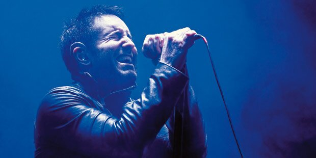 Nine Inch Nails: Rock am Siedepunkt