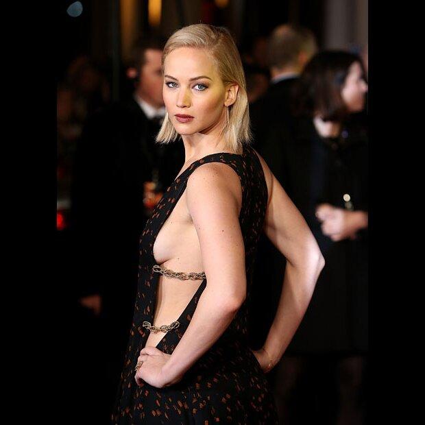 Jennifer Lawrence Wien