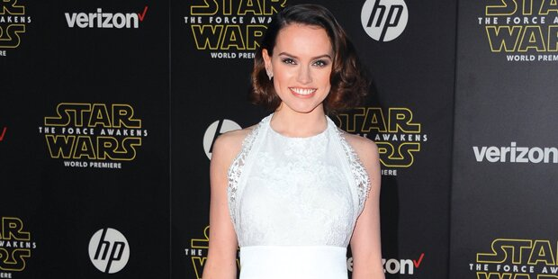 Nacht der Star Wars Heldinnen